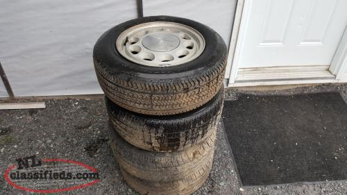 aluminum can crafts mustang rims 4 lug 15 quot clarenville newfoundland 1037