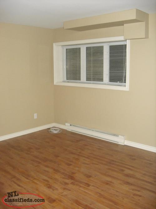2 Bedroom Basement Pet Friendly Apartment Available Immediately Mount Pearl Newfoundland