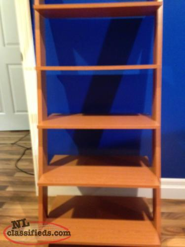 Wooden shelf stephenville newfoundland for Hometown furniture stephenville nl