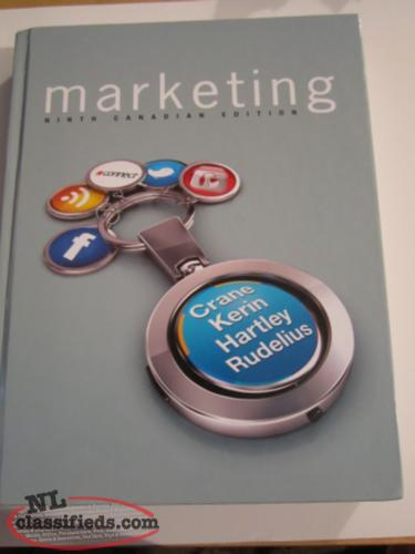 marketing 3rd canadian edition mcgraw hill pdf