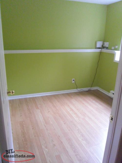 Spacious 2 Bedroom Basement Apartment Mount Pearl Available Now Mount Pearl Newfoundland