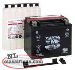***ATV / MOTORCYCLE BATTERIES***