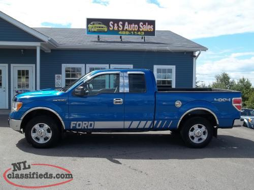 2011 ford f 150 xlt lifetime unlimited km powertrain warranty. Cars Review. Best American Auto & Cars Review