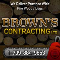Firewood for Sale - Deliver Province Wide * Limited amount of DRY WOOD available