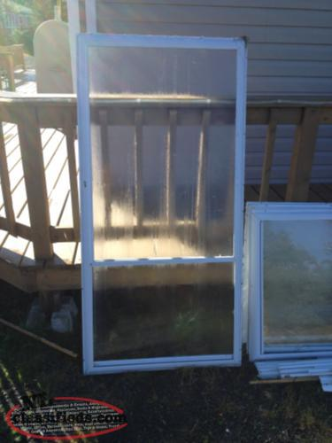 Aluminum storm windows mt pearl newfoundland for Aluminum storm windows