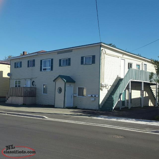 6 unit apartment building for sale st john 39 s newfoundland for 6 unit apartment building