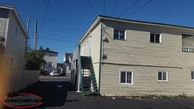 Reduced 6 unit apartment building for sale st john 39 s for 6 unit apartment building