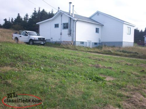 Reduced..... House & Land in Lourdes, NL