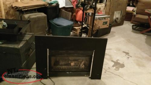 Newfoundland Heating & Cooling Fireplaces