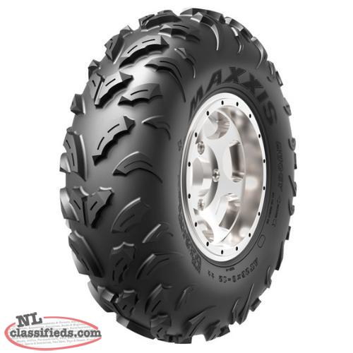 Find ATV Tires & Rims for Sale | NL Classifieds