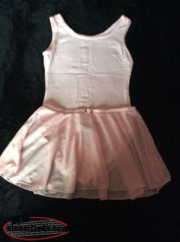 Dance clothing - girls size 6 and 7/8