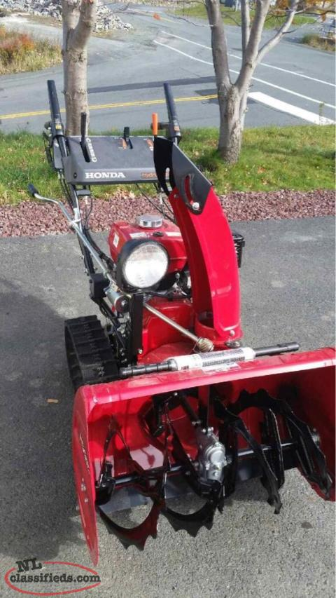 yardworks 10.5 hp 29 snowblower manual
