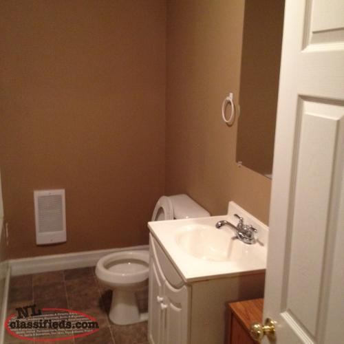 Apartment For Rent Bay Roberts Newfoundland