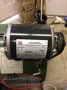 Oil furnace mt pearl newfoundland for Lubricate furnace blower motor