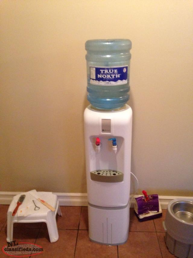 Greenway Water Coolers 6