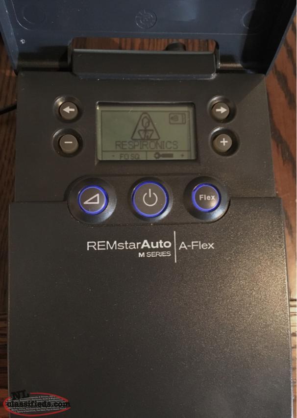 remstar pro m series cpap machine