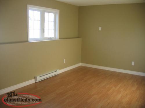 bedroom basement apartment for rent st john 39 s newfoundland