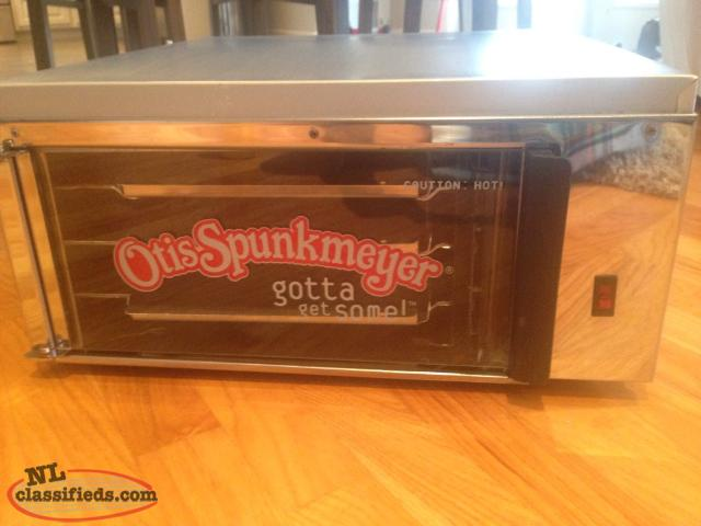 Commercial Convection Oven - Paradise, Newfoundland