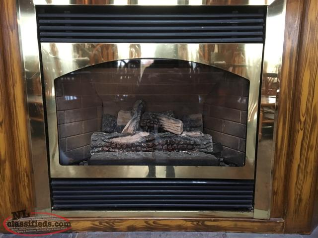 wanted used propane fireplace insert mobile newfoundland
