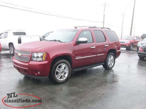 2009 Chevy Tahoe LTZ *REDUCED*
