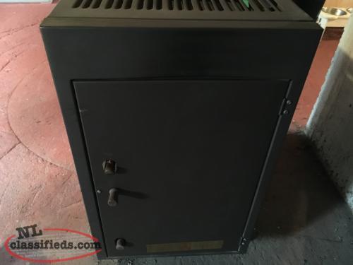 newmac classic 1 wood stove manual