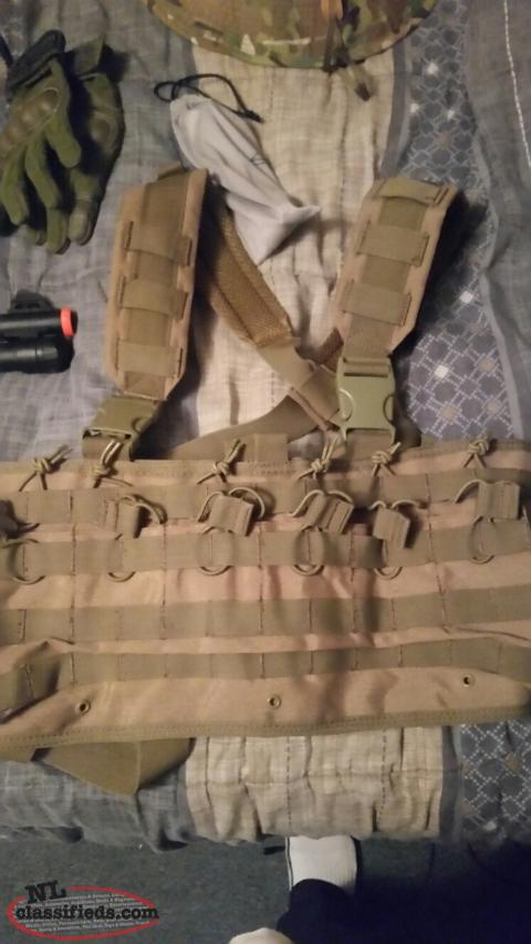 Airsoft Bundle Not Selling Separate Sell All 600
