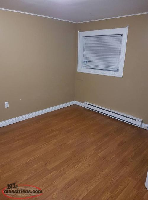 basement apartment for rent mount pearl mount pearl newfoundland