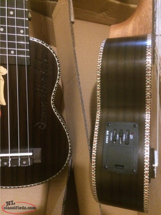 Ukulele lewisporte newfoundland for Porte ukulele