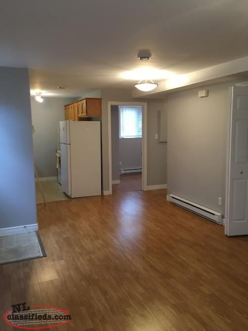 2 Bedroom Basement Apartment In East End St John 39 S Newfoundland