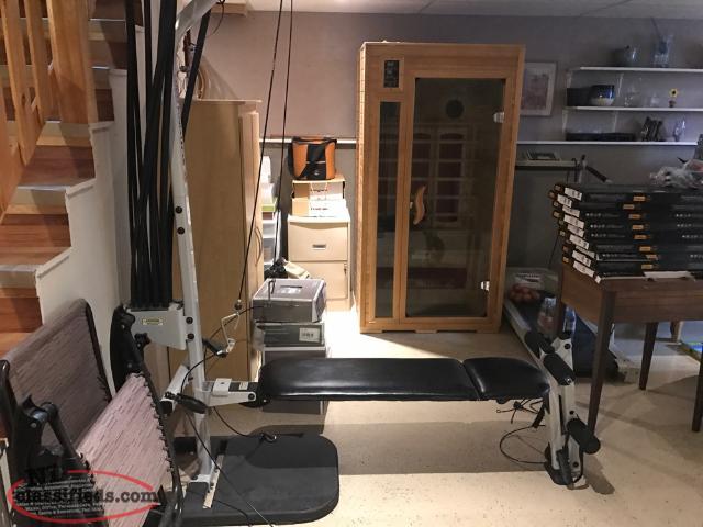 Schwinn force home gym corner brook newfoundland