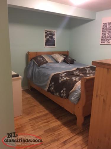 utilities included 2 bedroom basement apt st john 39 s newfoundland
