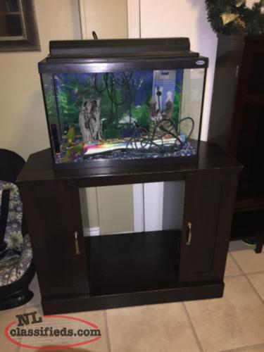 20 gallon tank and stand gambo newfoundland for 10 gallon fish tank heater