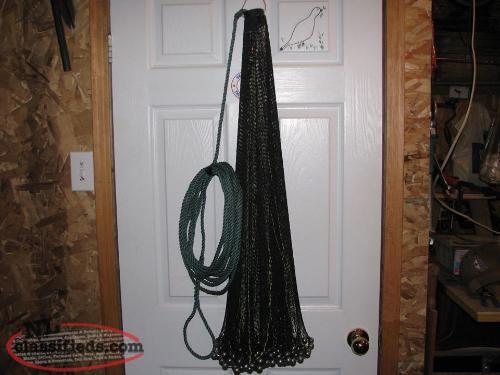 Cast nets for sale (NEW)