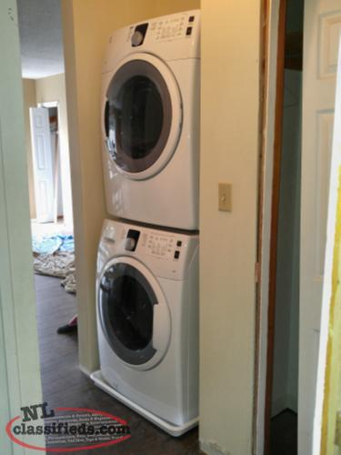 One Bedroom Apartment Clarenville Newfoundland
