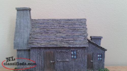 nfld historical buildings catherine karnes munn