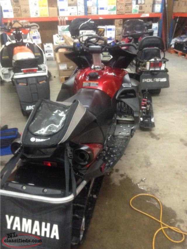 Yamaha Attak Gt For Sale
