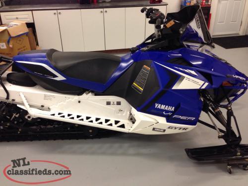 2014 viper corner brook newfoundland for Yamaha sx viper windshield