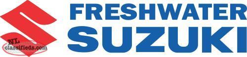 Freshwater Suzuki St John S Newfoundland