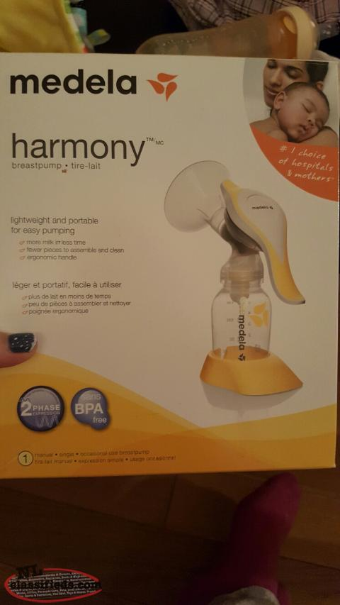 evenflo double electric breast pump manual