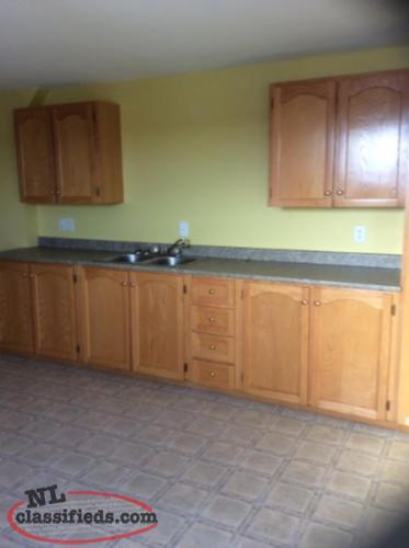 2 Bedroom Spacious Above Ground Apartment Utilities Included Portugal Cove Newfoundland