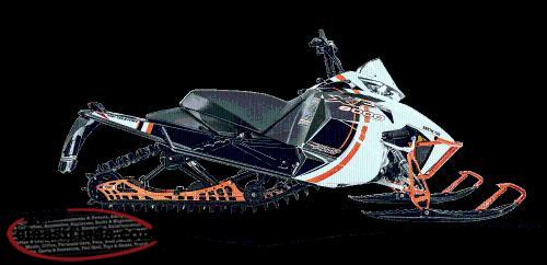 SUPER DEALS ON 2015 ARCTIC CAT SNOWMOBILES *** 1 YEAR WARRANTY***