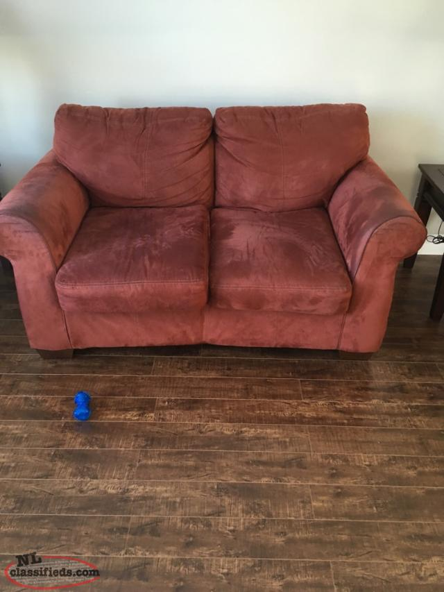 Newfoundland Living & Family Rooms Sofas & Couches