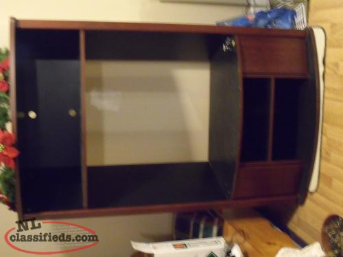 Newfoundland Living & Family Rooms Entertainment Units