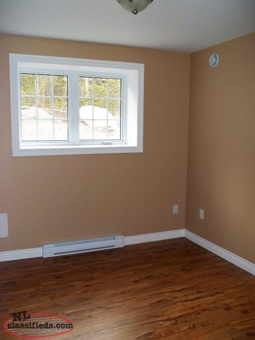 2 Bedroom Basement Apartment For Rent Clarenville Newfoundland