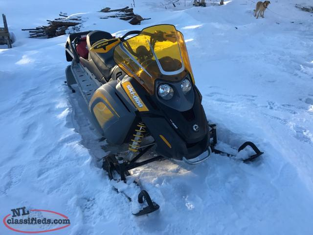 Freestyle 550F For Sale - Torbay, Newfoundland
