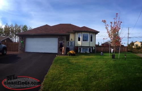 Split Entry Home For Sale Grand Falls Windsor Newfoundland