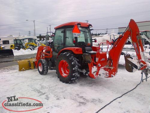 Kioti tractor package deals in alabama