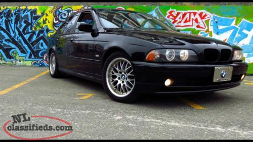 2001 bmw 530i will trade for the right dirtbike on. Black Bedroom Furniture Sets. Home Design Ideas