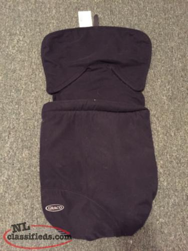 Graco Stroller Cuddle Bag