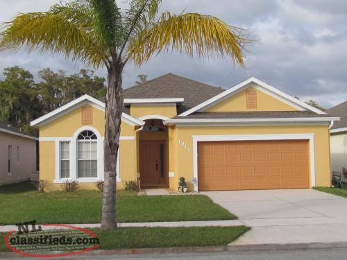 Orlando/Kissimmee Vacation Rental Property
